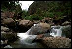 Mountain stream 4